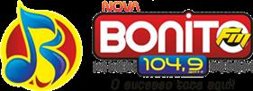 Nova Bonito FM 104.9 - O sucesso toca aqui!